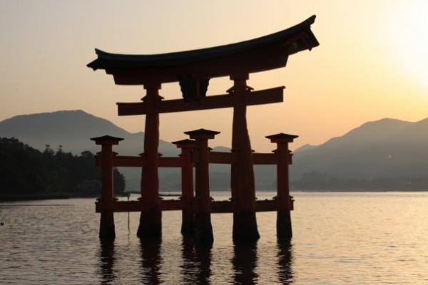 Отель + синкансэн: Токио, Киото и Хиросима
