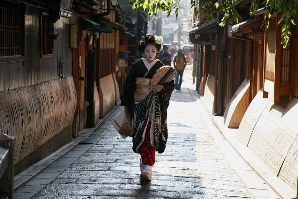 Экскурсионная Япония: экспресс-погружение