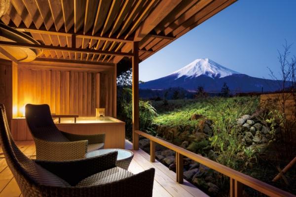 Токио: отель + трансфер