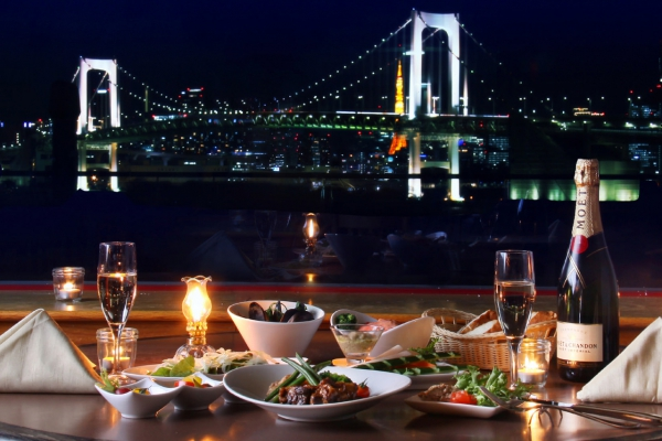 Токио: виды и вкусы (микро-группа)
